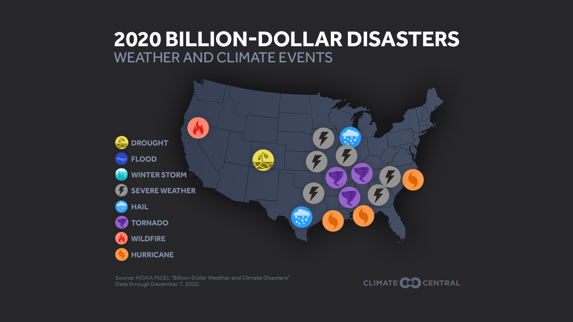 National Map of 2020 Billion Dollar Disasters JPG with title
