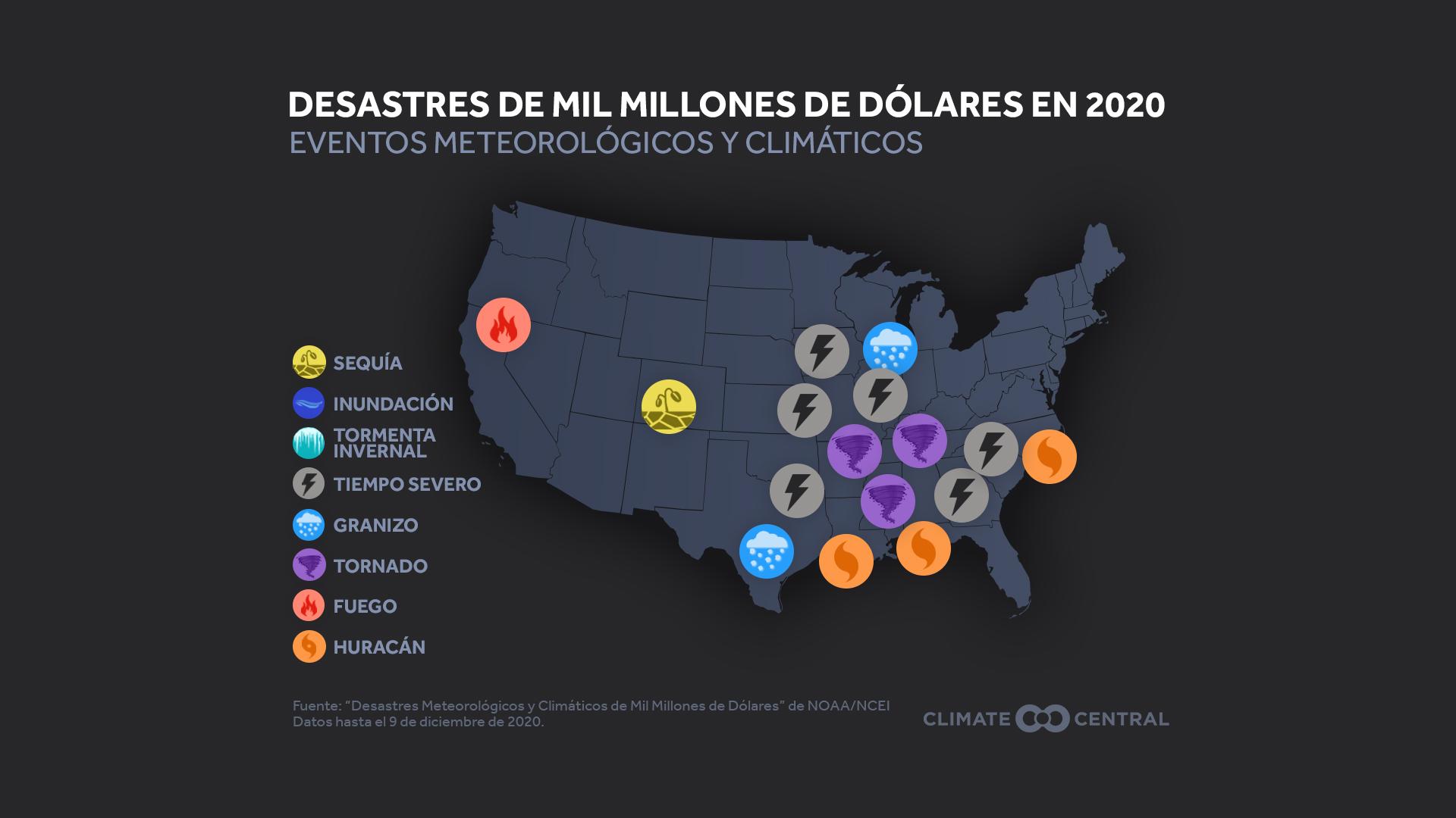 Mapa nacional de desastres de mil milliones de dólares JPG con título